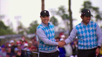 PGA TOUR 2019 Presidents Cup TV Spot, 'Melbourne' - Thumbnail 8