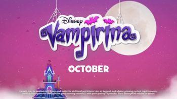 Fathom Events TV Spot, 'Disney Junior at the Movies: Halloveen Party' - Thumbnail 9