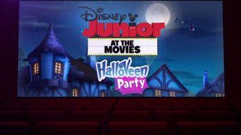 Fathom Events TV Spot, 'Disney Junior at the Movies: Halloveen Party' - Thumbnail 1