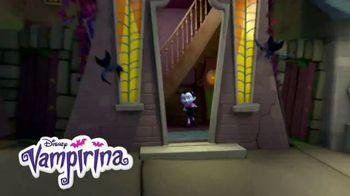 Fathom Events TV Spot, 'Disney Junior at the Movies: Halloveen Party' - Thumbnail 3