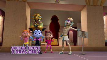Fathom Events TV Spot, 'Disney Junior at the Movies: Halloveen Party' - Thumbnail 4
