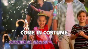 Fathom Events TV Spot, 'Disney Junior at the Movies: Halloveen Party' - Thumbnail 7