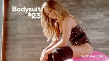Nasty Gal TV Spot, 'Do It Better' Song by Fly By Pony - Thumbnail 2