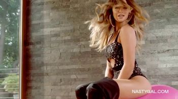 Nasty Gal TV Spot, 'Do It Better' Song by Fly By Pony - Thumbnail 3