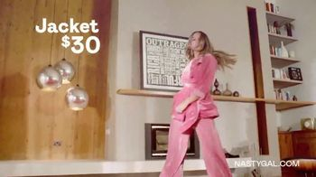 Nasty Gal TV Spot, 'Do It Better' Song by Fly By Pony - Thumbnail 5