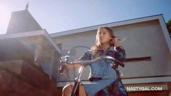 Nasty Gal TV Spot, 'Do It Better' Song by Fly By Pony - Thumbnail 8