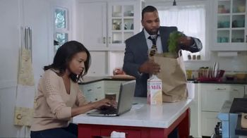 Campbell's Soup Slow Kettle Style TV Spot, 'Real Real Life: Spinach' - 3535 commercial airings