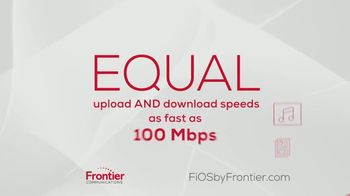 FiOS by Frontier TV Spot, 'Cable Keeps Raising Prices: Vantage TV' - Thumbnail 6