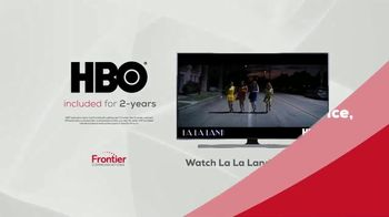 FiOS by Frontier TV Spot, 'Cable Keeps Raising Prices: Vantage TV' - Thumbnail 9
