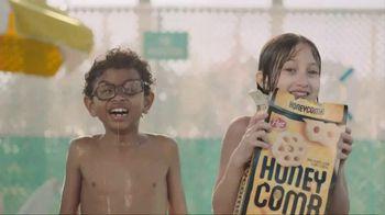Honey-Comb TV Spot, 'Cannonball' - Thumbnail 6