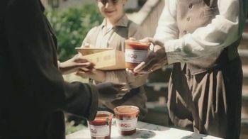 Ragu TV Spot, 'What Makes a Sauce, RAGÚ'