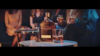 Woodford Reserve TV Spot, \'Quality: It\'s Our Woodford Way\'