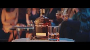 Woodford Reserve TV Spot, 'Quality: It's Our Woodford Way'