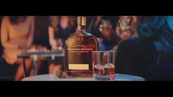 Woodford Reserve TV Spot, 'Quality: It's Our Woodford Way' - Thumbnail 2