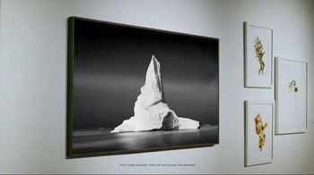 Samsung The Frame TV Spot, 'The Most Beautiful TV You've Never Seen' - Thumbnail 1