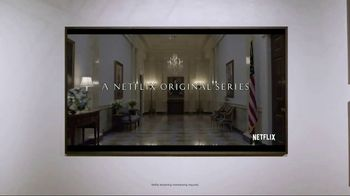 Samsung The Frame TV Spot, 'The Most Beautiful TV You've Never Seen' - Thumbnail 4