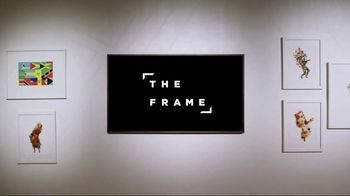 Samsung The Frame TV Spot, 'The Most Beautiful TV You've Never Seen'