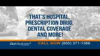 GoMedicare TV Spot, 'Extra Benefits' - Thumbnail 5