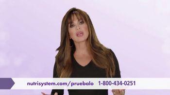 Nutrisystem Lean13 TV Spot, 'Barras y malteadas' con Marie Osmond [Spanish] - Thumbnail 3