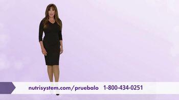 Nutrisystem Lean13 TV Spot, 'Barras y malteadas' con Marie Osmond [Spanish] - Thumbnail 6