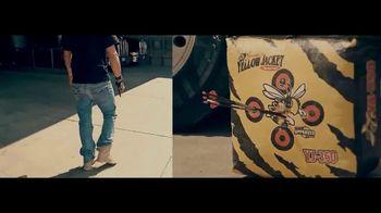 Morrell's Yellow Jacket Targets TV Spot, 'Practice' Feat. Jason Aldean - Thumbnail 3