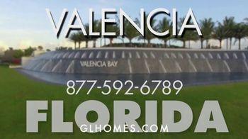 GL Homes Valencia TV Spot, 'Resort Living' - Thumbnail 9