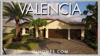 GL Homes Valencia TV Spot, 'Resort Living' - Thumbnail 2