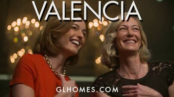GL Homes Valencia TV Spot, 'Resort Living' - Thumbnail 6