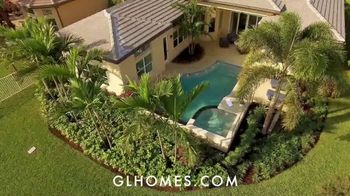 GL Homes Valencia TV Spot, 'Resort Living' - Thumbnail 7