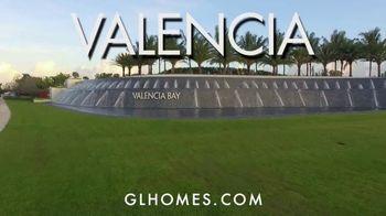GL Homes Valencia TV Spot, 'Resort Living' - Thumbnail 8