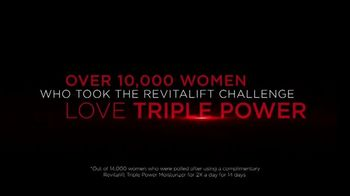 L'Oreal Paris Revitalift Triple Power TV Spot, 'Skeptical' - Thumbnail 9