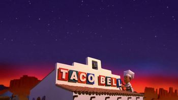 Taco Bell National Taco Day TV Spot, 'Glen and the Magic Taco' - Thumbnail 10