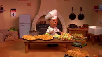 Taco Bell National Taco Day TV Spot, 'Glen and the Magic Taco' - Thumbnail 3