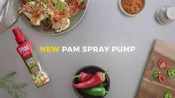 Pam Olive Oil Cooking Spray TV Spot, 'Sit' - Thumbnail 10
