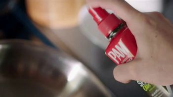 Pam Olive Oil Cooking Spray TV Spot, 'Sit' - Thumbnail 7