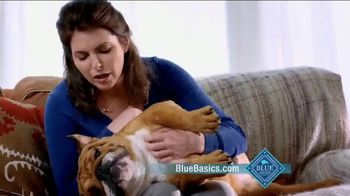 Blue Buffalo Blue Basics TV Spot, 'Rocky the Bulldog' - Thumbnail 9