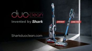 Shark DuoClean TV Spot, 'Rotating Soft Brush' - Thumbnail 9