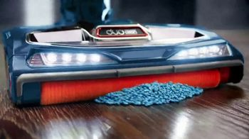 Shark DuoClean TV Spot, 'Rotating Soft Brush'