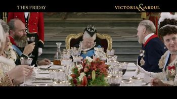 Victoria & Abdul - Alternate Trailer 13