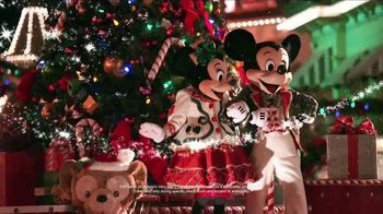Walt Disney World Resort TV Spot, 'Joy Through the World' - 543 commercial airings