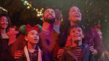 Walt Disney World Resort TV Spot, 'Joy Through the World' - Thumbnail 7
