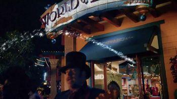 Walt Disney World Resort TV Spot, 'Joy Through the World' - Thumbnail 9