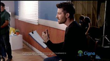 Cigna TV Spot, 'Diagnóstico' con David Chocarro [Spanish] - 209 commercial airings