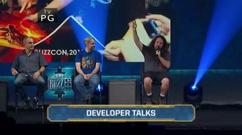 2017 BlizzCon TV Spot, 'All Things Blizzard' - 49 commercial airings
