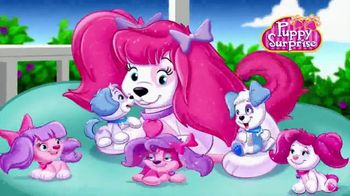 Puppy Surprise TV Spot, 'New Mommies'