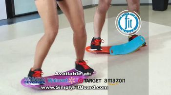 Simply Fit Board TV Spot, 'Jump on Board' Featuring Lori Greiner - Thumbnail 10