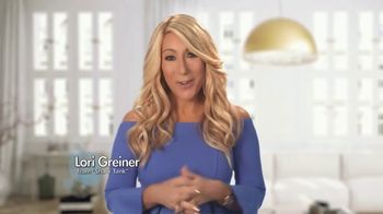 Simply Fit Board TV Spot, 'Jump on Board' Featuring Lori Greiner - 528 commercial airings