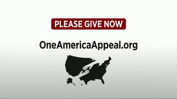 One America Appeal TV Spot, 'Tennis Channel: Hurricane Relief' - Thumbnail 6