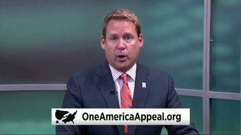 One America Appeal TV Spot, 'Tennis Channel: Hurricane Relief' - 166 commercial airings