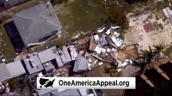 One America Appeal TV Spot, 'Tennis Channel: Hurricane Relief' - Thumbnail 4